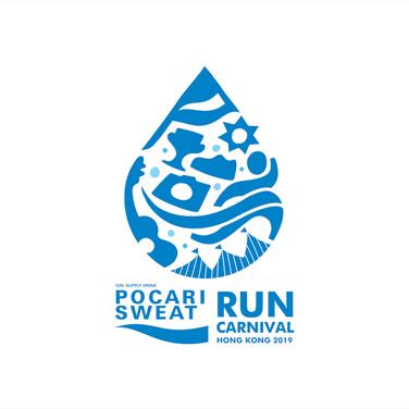 《Pocari Sweat Run Carnival 2019》