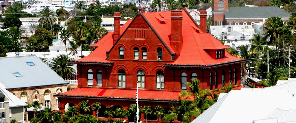 Custom House 1