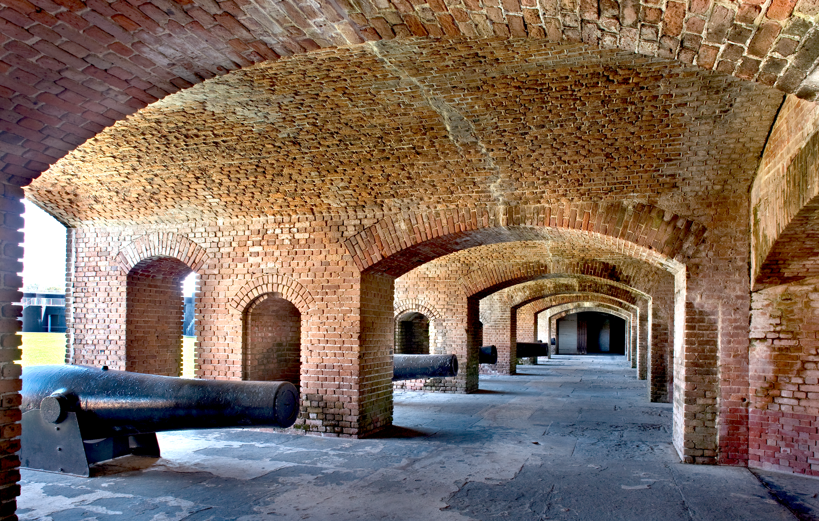Fort Zachary Taylor 3
