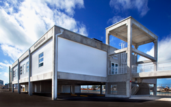 A Building- Florida