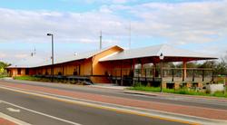 Gainesville Depot - Florida