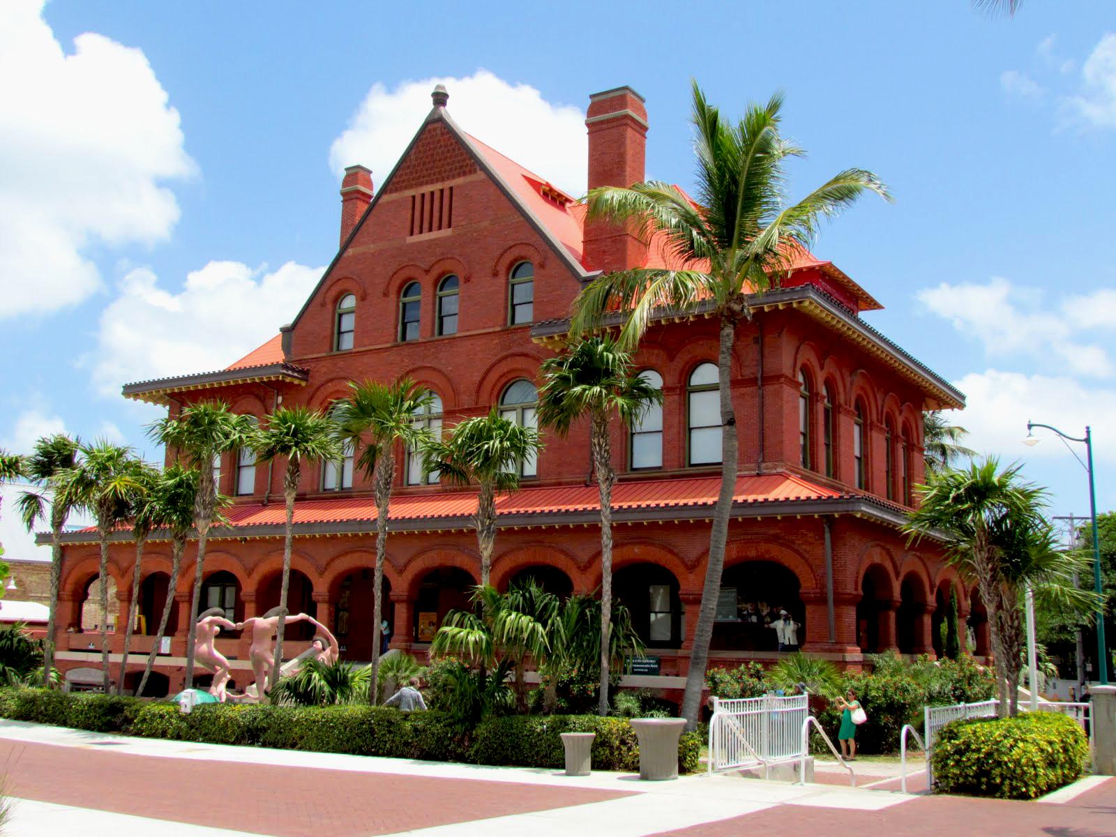Custom House 2