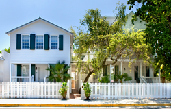 Albury Court - Key West