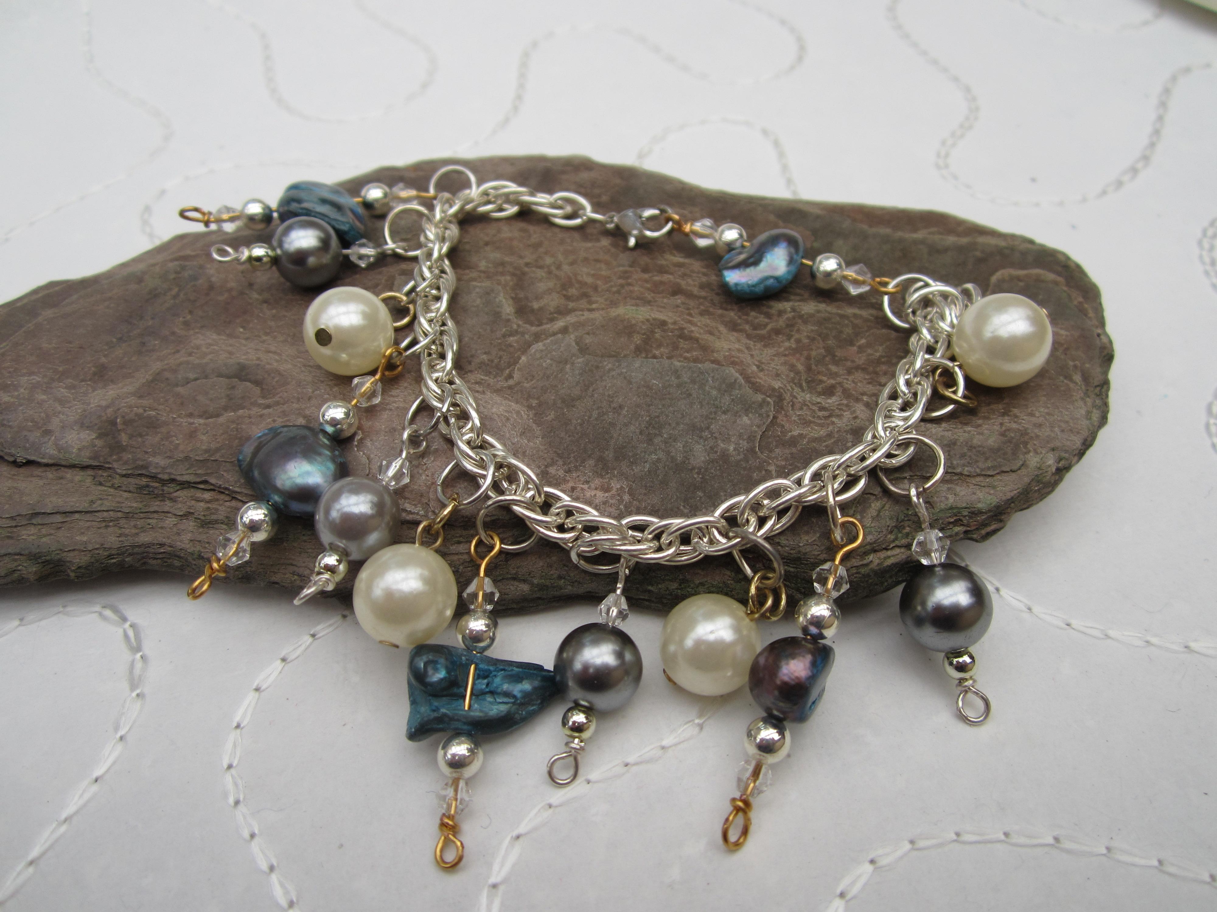 No. 50 Bracelet