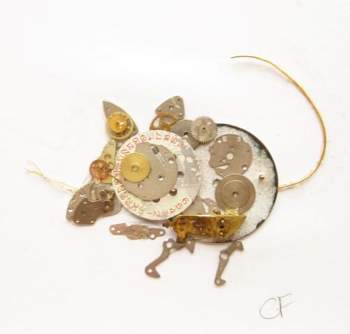 Stoptick Mouse