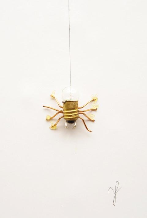 Stoptick Spider