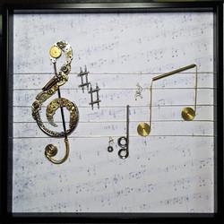 Stoptick Music notes