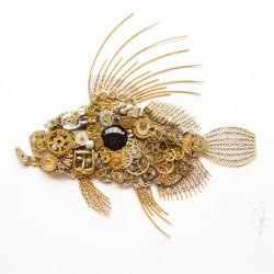 Stoptick John Dory Fish