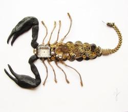 Stoptick Scorpion