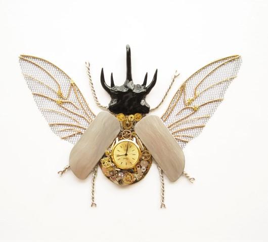 Stoptick Beetle