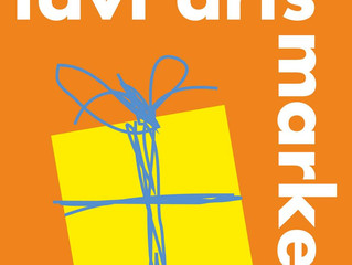 Tavi Arts Market
