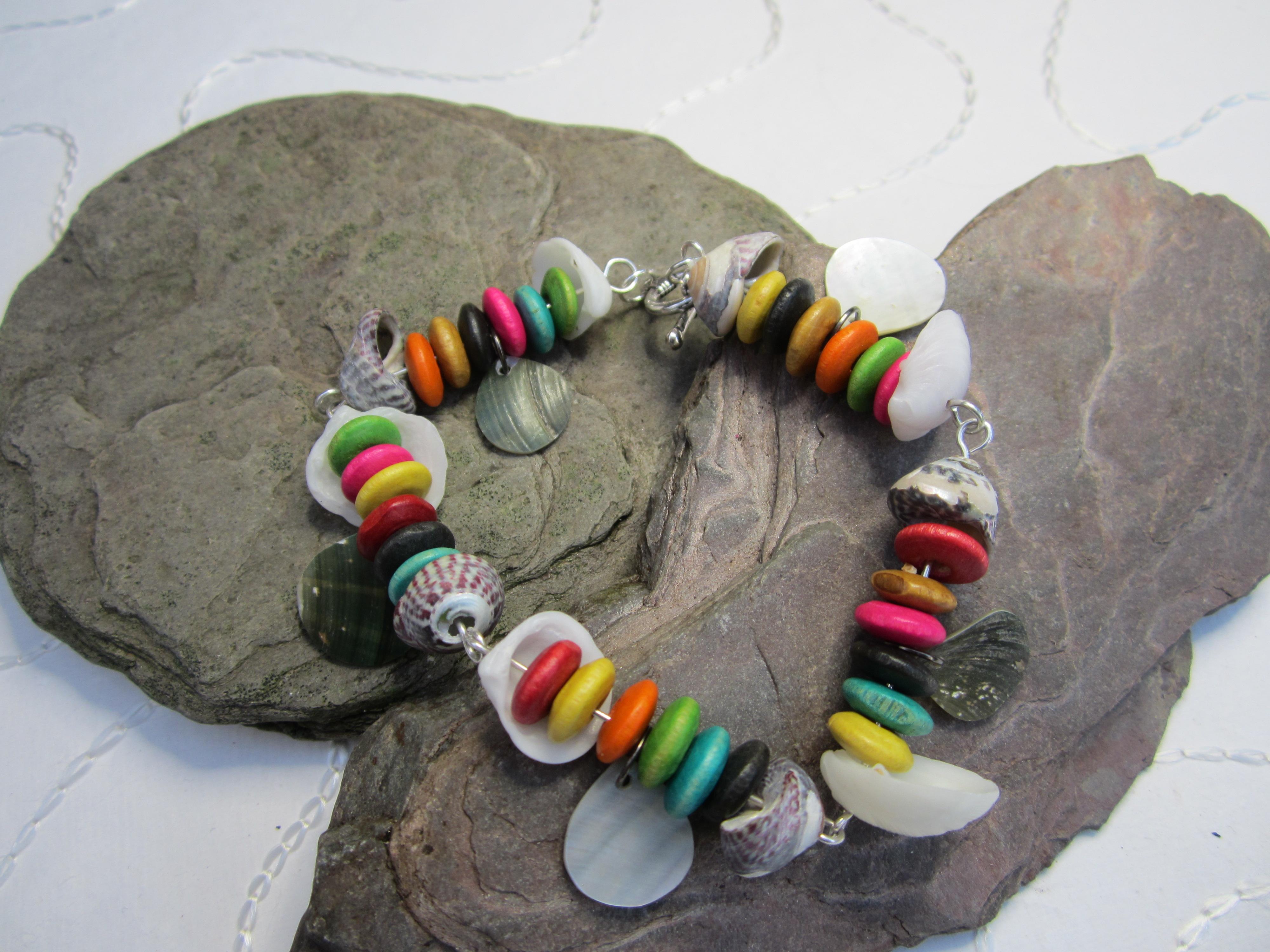 No. 89 Bracelet