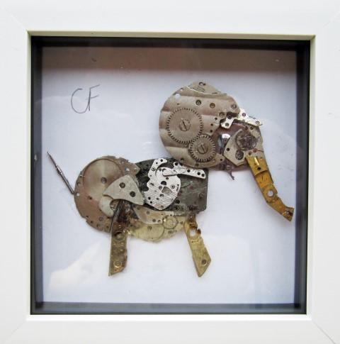 Stoptick Elephant