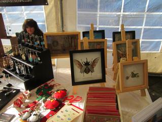 Novembers art market