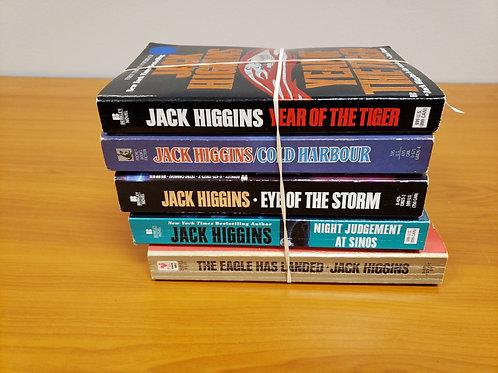 Jack Higgins