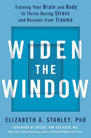 Widen the Window by Elizabeth Stanley