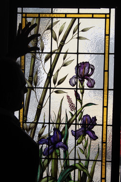 fenetre iris(un classique)