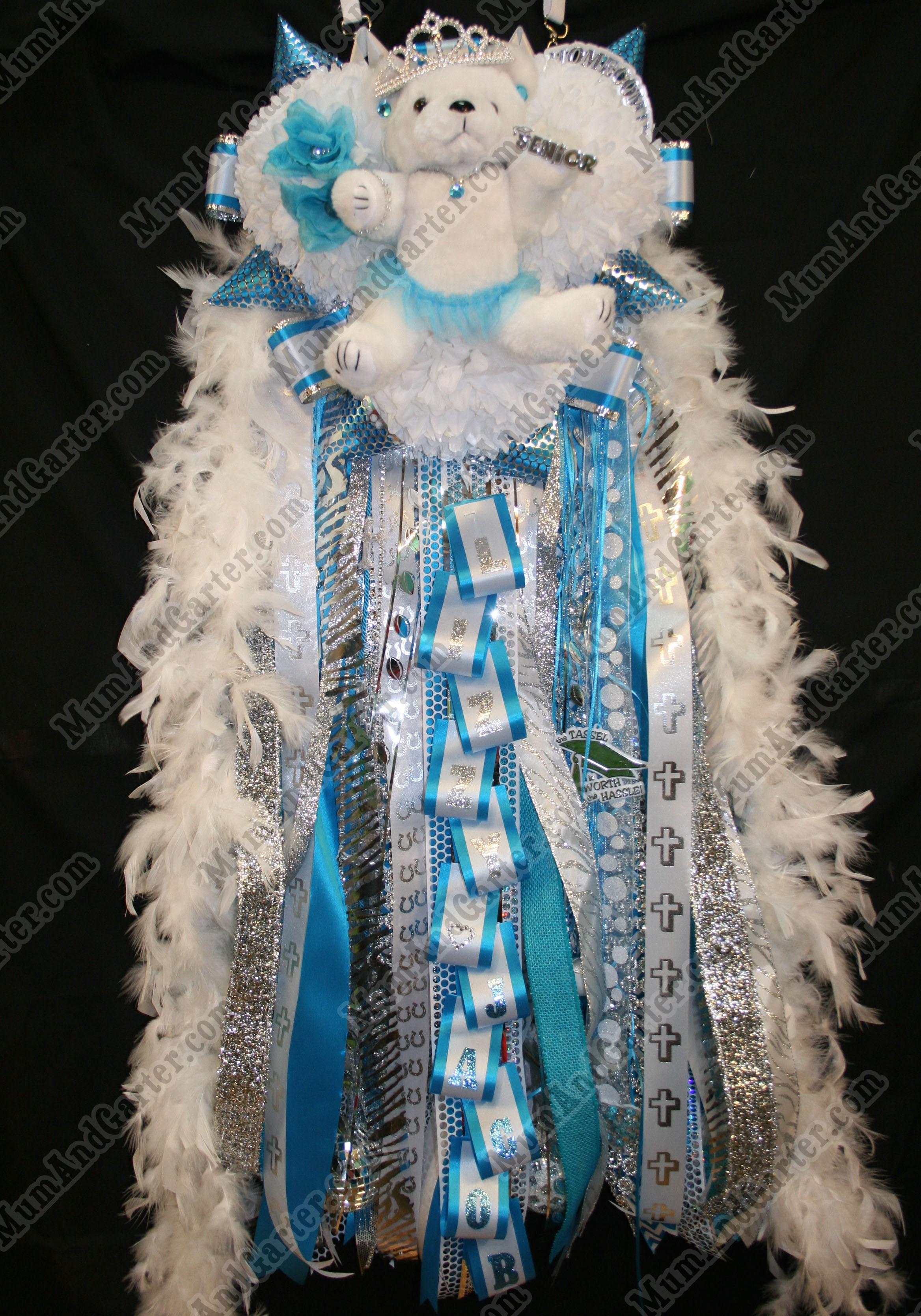 Texas Sweetheart Sr Turquoise