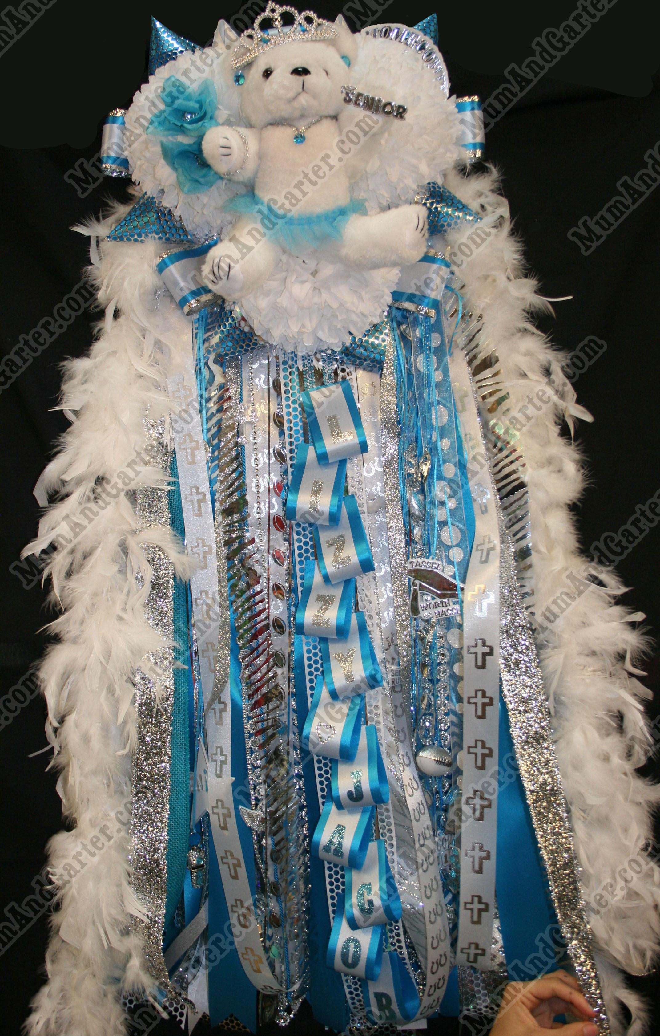 Texas Sweetheart Sr turquoise2