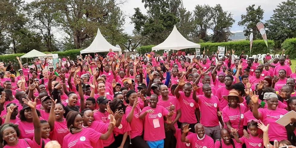 Uganda for the Roses 2020