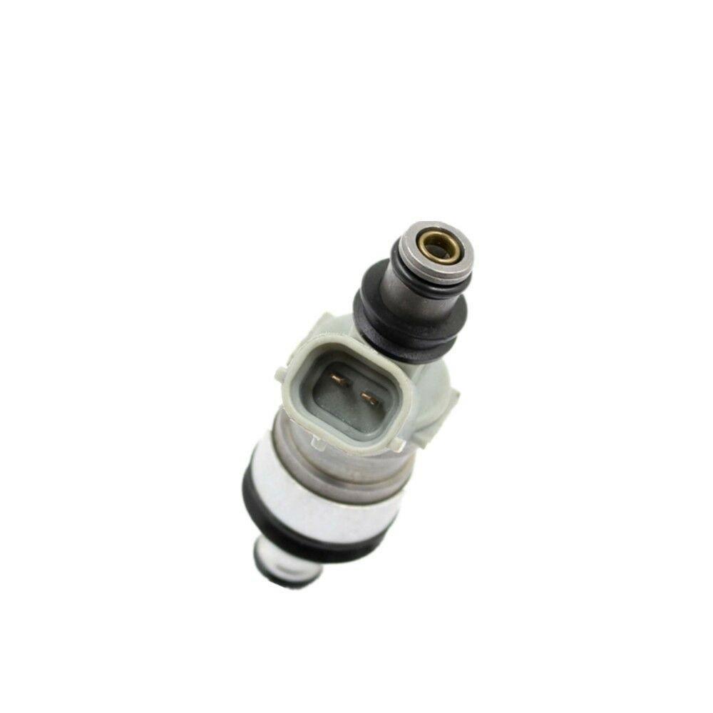 6 Fuel Injectors OEM Denso for 92-98 Toyota T100 Camry Lexus ES300 3.0L 3.4L V6