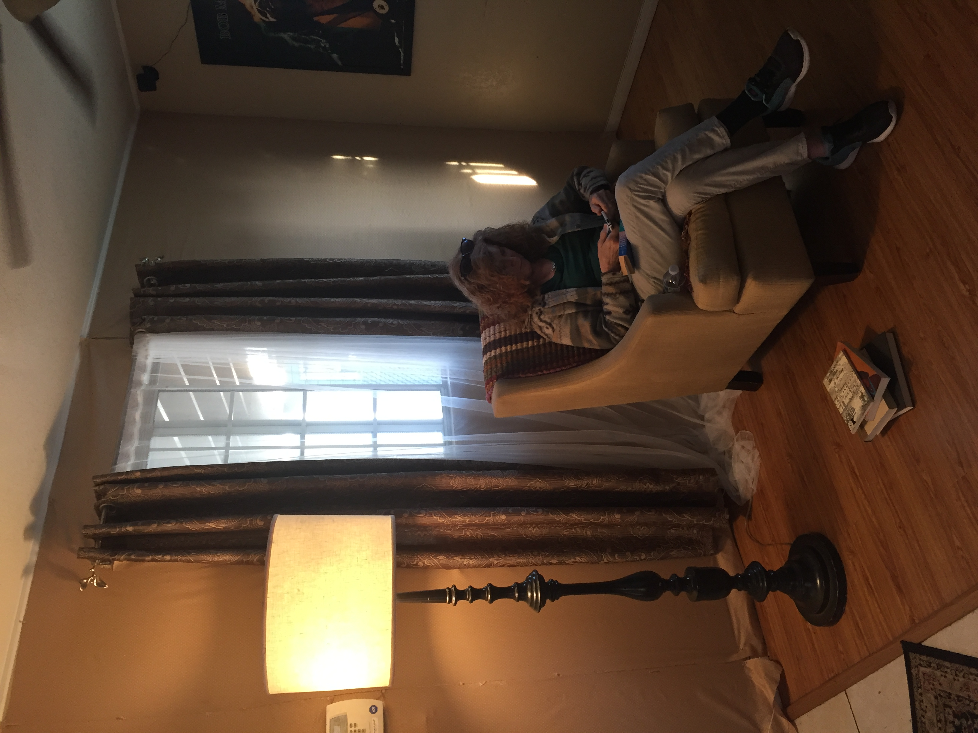 """Jayson's Living Room"" 3"