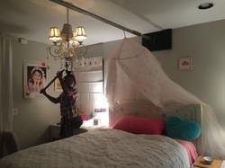 """""""Kayla's Bedroom"""""""