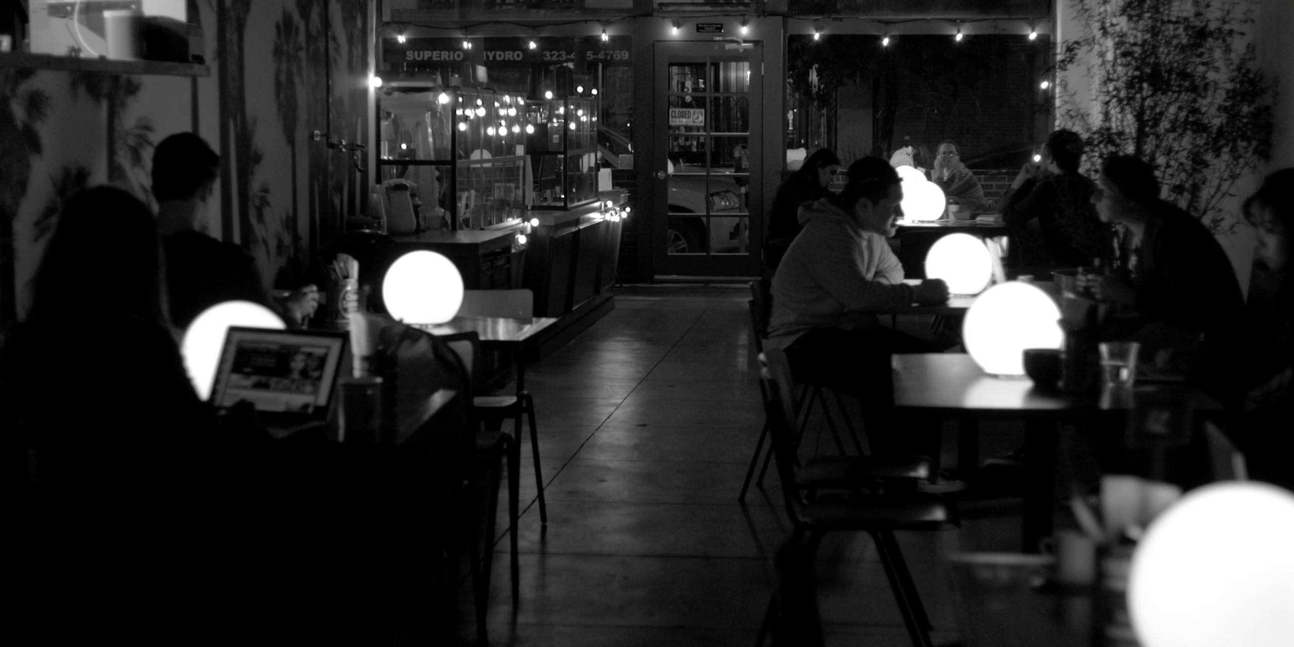 """""""Bolt Cafe"""""""