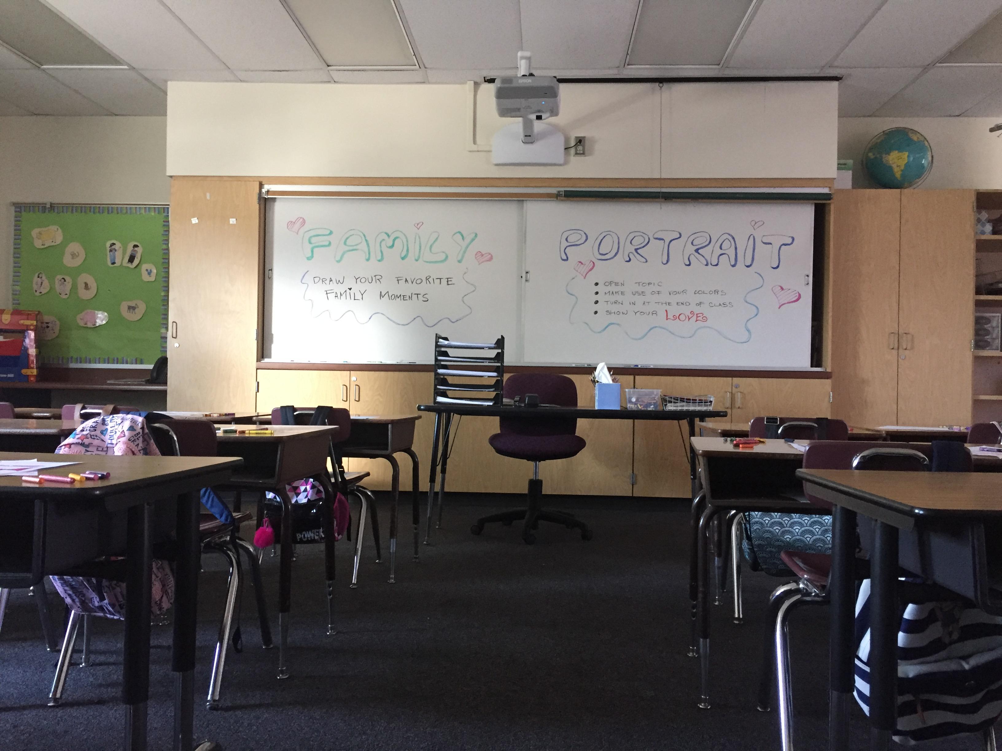 """Classroom"" 2"
