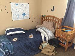 """Jayson's Bedroom"" 1"