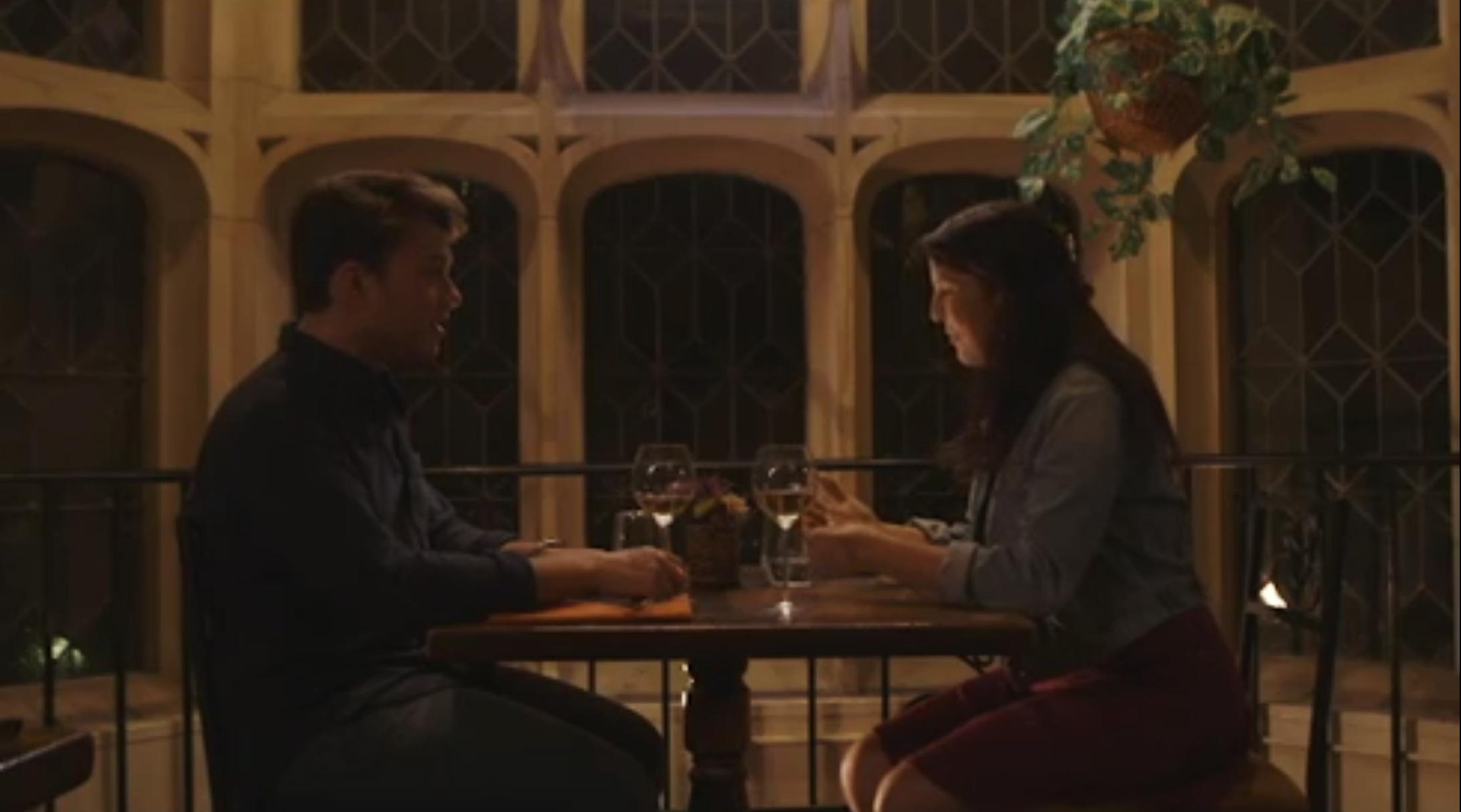 """Date Night"""