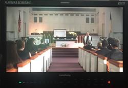 """""""Scott's Funeral"""""""