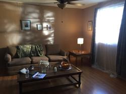"""Jayson's Living Room"" 1"