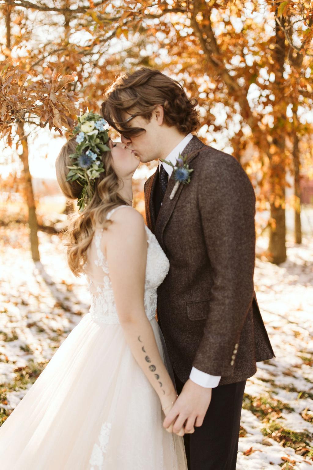 Winter Wedding Weekend
