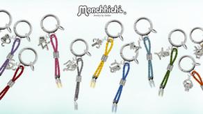 Monchhichi與星座