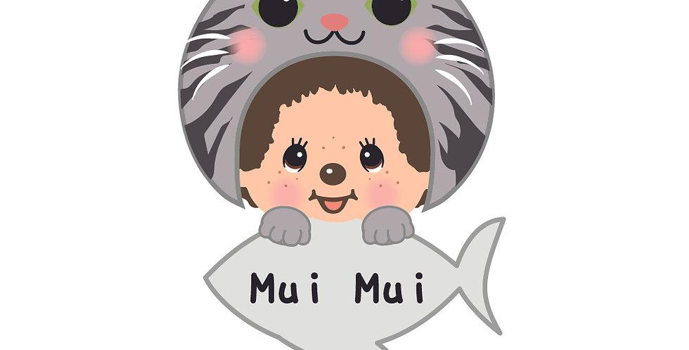寵物名牌(美國短毛貓)