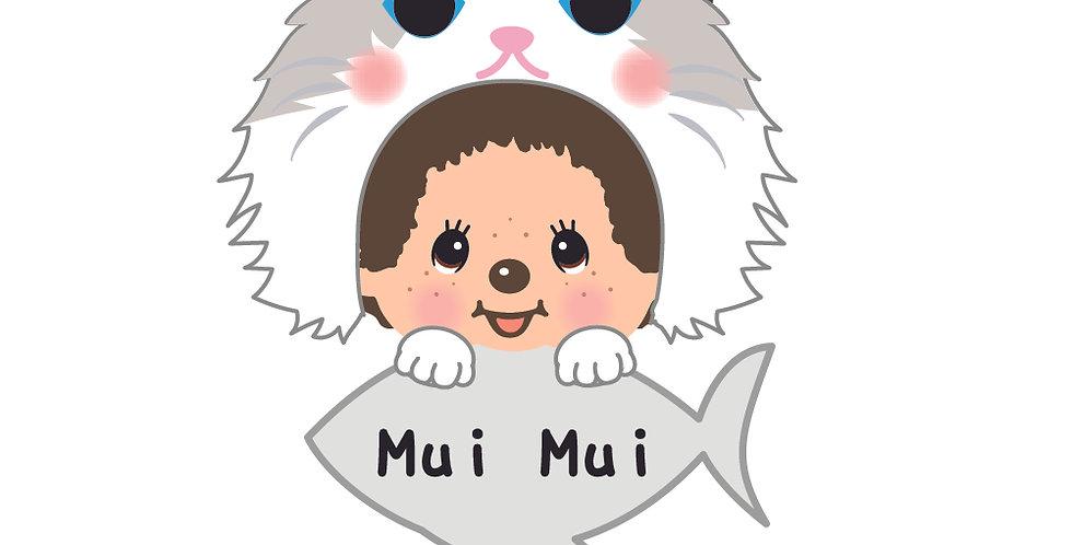 寵物名牌(布偶貓)