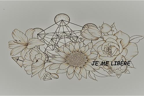 """Je me libère"""