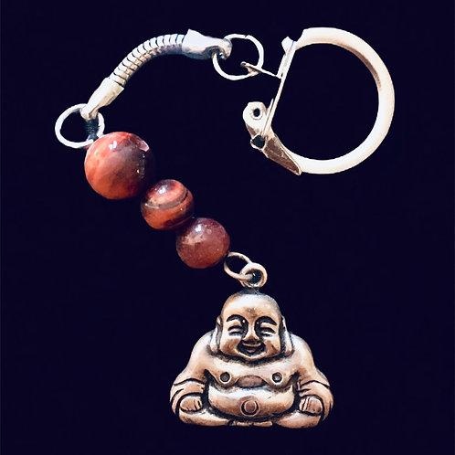 "Porte-clé ""Bouddha"""