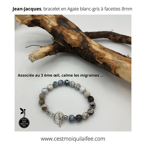 Jean-Jacques ou Juliette