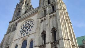 Retour sur le pèlerinage à Chartres