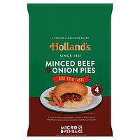 8 Hollands_4pk_Minced_Beefoni_Pie_50385.