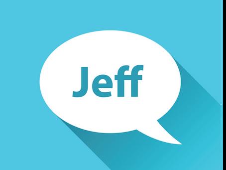 Meet Jeff!