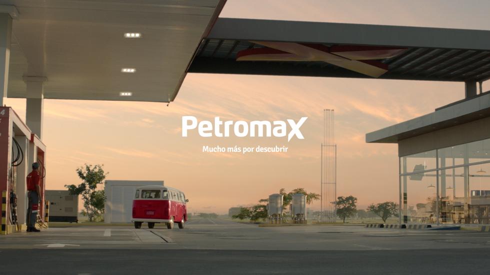 Petromax - Volviendo de viaje