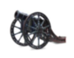Чушунная пушка