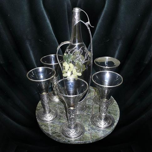 Питьевой набор
