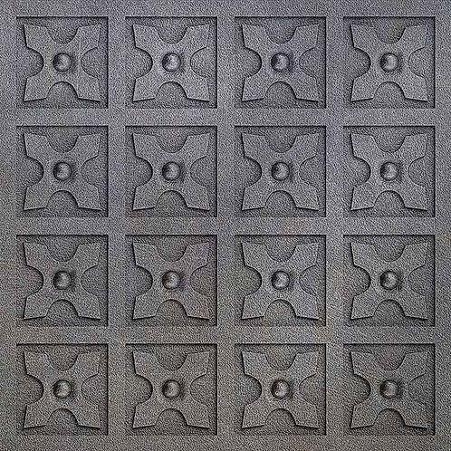 Плитка чугунная