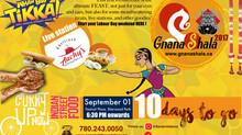 10 Days to Go Until GnanaShala 2017