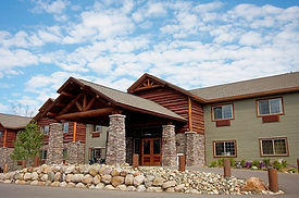 Whitefish Lodge & Suites