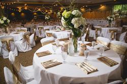Whitefish Lodge Weddings